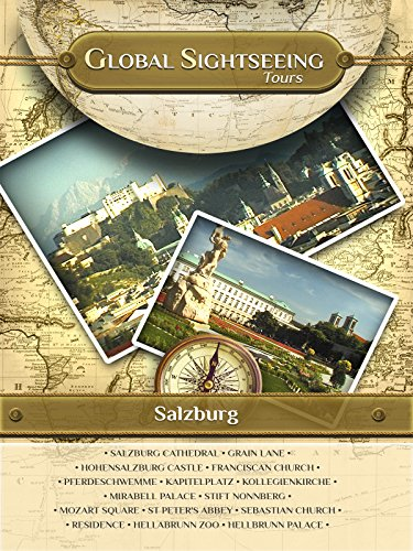SALZBURG, Austria- Global Sightseeing Tours