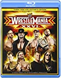 WWE: WrestleMania XXVI (Three-Disc Collector's Edition) [Blu-ray]