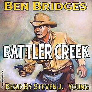 Rattler Creek Audiobook