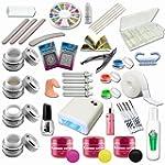 Kit de Manucure et Nail Art ultra com...