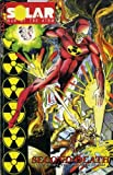 Solar, man of the atom: Second death, the story that started it all