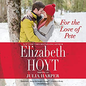 For the Love of Pete Audiobook