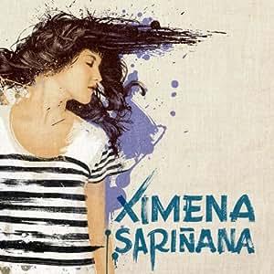 Ximena Sarinana by Ximena Sarinana (2011) Audio CD - Amazon.com