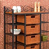 """Manilla"" Kitchen Storage Barker"