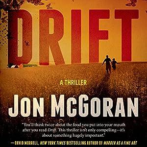 Drift Audiobook