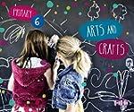 Arts and Crafts 6. (Anaya English)