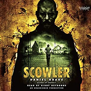 Scowler Audiobook