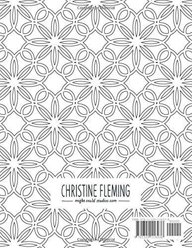 Entwined: A Coloring Book to Help You Unwind and Relax