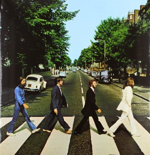The Beatles - Abbey Road (MFSL SuperVinyl 24/96) - Zortam Music