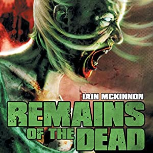 Remains of the Dead Audiobook