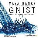 Gnist [Spark]: Breathless, Book 1 (       UNABRIDGED) by Maya Banks Narrated by Katarina Lewkovitch