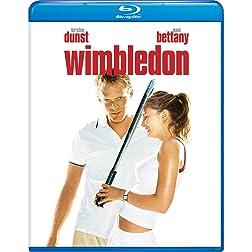 Wimbledon [Blu-ray]