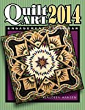 2014 Quilt Art Engagement Calendar