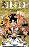 "Afficher ""One piece n° 45 Je comprends ce que tu ressens"""