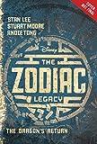 The Zodiac Legacy: The Dragon's Return (Zodiac Legacy, The)