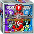 Killer Bunnies Oddessy Starter Combo Heroic and Azoic