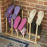 Lakeland Welly & Boot Store Tray (Holds 6 Pairs)