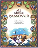 img - for All About Passover by Kinny Kreiswirth (2000-03-01) book / textbook / text book