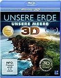 DVD & Blu-ray - Unsere Erde - Unsere Meere (Pr�dikat: Wertvoll) [3D Blu-ray]