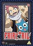 Fairy Tail Part 5 (Episodes 49-60) [DVD]