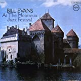 At The Montreux Jazz Festival+1 / Bill Evans