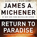 Return to Paradise Audiobook by James A. Michener Narrated by Larry McKeever