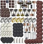 SHINA 145 pcs outil rotatif Set acces...