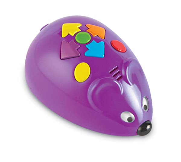 Learning Resources Code & Go Robot Mouse
