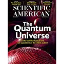 Scientific American, February 2012 Periodical by Scientific American Narrated by Mark Moran