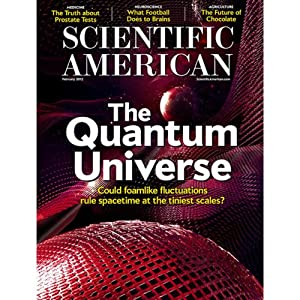 Scientific American, February 2012 Periodical