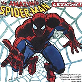 The Amazing Spider-Man: Side 1