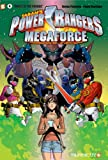Power Rangers Megaforce #4: Broken World (Power Rangers Super Samurai)