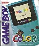 Game Boy Color - Teal