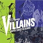 Disney Villains: Simply Sinist