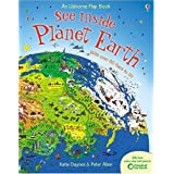Planet Earthby Katie Daynes