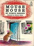 Mouse House (0140501703) by Godden, Rumer