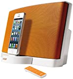 Bose ® SoundDock ® Series III Digital Music System - Orange