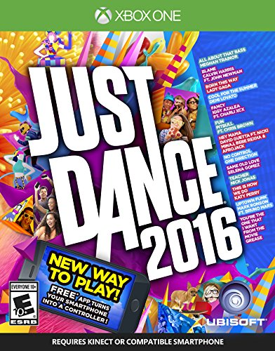 Just Dance 2016 - Xbox One (Ranger X compare prices)