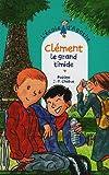 """Afficher """"L'Ecole d'Agathe n° 47 Clément le grand timide"""""""