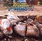 """echange, troc Quantic - Quantic Presents Flowering Inferno """"Dog With A Rop"""""""