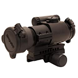 Pro Patrol Riflescope by Aimpoint