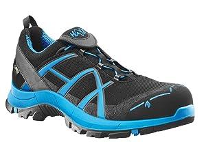 Haix Sicherheitsschuhe GoreTex S3 Safety 40 Low  Schuhe & HandtaschenKritiken und weitere Informationen