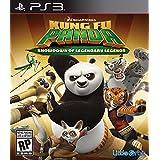 Kung Fu Panda: Showdown of Legendary Legends - PlayStation 3
