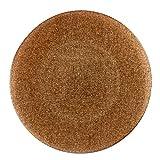 Impulse Paparazzi Plate, Bronze, Set of 6