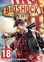 Bioshock Infinite MAC [Online Game Code]