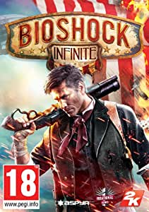 Bioshock Infinite MAC [Online Game Code]