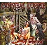 "The Wretched Spawn (Censored)von ""Cannibal Corpse"""