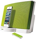 Bose ® SoundDock ® Series III Digital Music System - Green