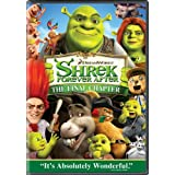 Shrek Forever After (Single-Disc Edition) ~ Mike Myers