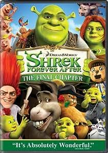 Shrek Forever After (Single-Disc Edition)